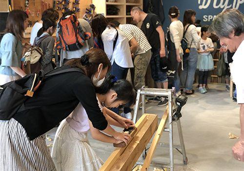 【イベント報告・お礼】キッズフェアが開催されました!