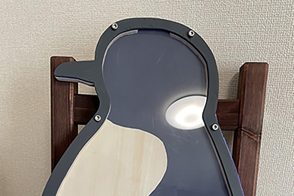 DIYPARKを利用してお客様がウェルカムボードを製作されました!