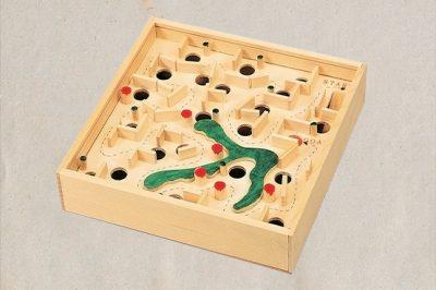 オットットゲームのイメージ