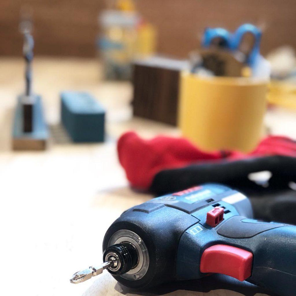 道具のイメージ